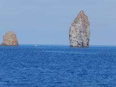 Aeolian Islands, Messina, Sicily