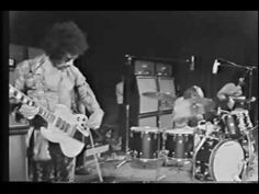 Jimi - Red House - Stockholm 1969