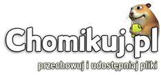 Chomikuj.pl - przechowuj i udostępniaj pliki