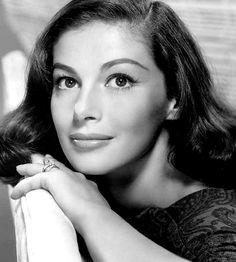 pier angeli the italian Audrey Hepburn