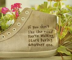 Go on... grab those #Heels & #Walk UR own way!