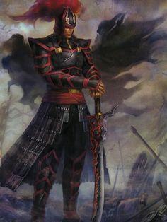 Dinasty Warriors - Zhou Tai                                                                                                                                                                                 Más