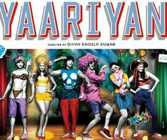 Download Yaariyan (2014) | DVDScr Movie | 3gp, Mp4 and 720p Video | Direct Links