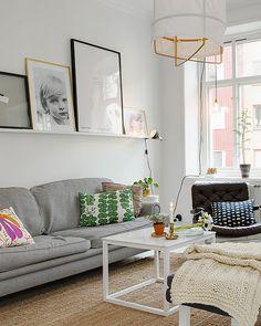 Decoration, Room, Inspiration, Furniture, Home Decor, Tricot, Blanket, Bedspreads, Home Ideas