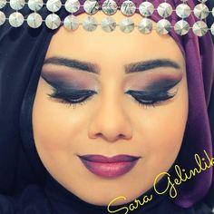 Make up Terane Ehmedsoyhicab Hacer Penahlifotoqraf Tunzale Agayevamodel Safura #aztagram #arabianmakeup #azerbaijan #hijabfashion #hicabligelinlik #hijabstyle #make up #maccosmetics #makeupforever #gamzenin_guzellikrehberi #wakeupandmakeup #weddingday #wedding #hijab #slave2beauty #prettypoisonmakeup #photographer #Photography_tunzala_agayeva #safuw_100#toygunu #gelinlik #gelin #tarallsaragelinlik by tar.all