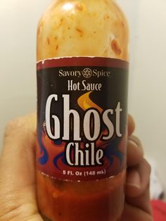 Just found this sub and I'm in love with seeing everyone's hot sauce! Here's my go-to sauce when I need some heat. #spicy #food #hot #foodporn #delicious #yummy #foodie #dinner #dirty