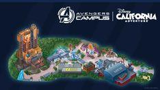 WEB SLINGERS: A Spider-Man Adventure at Disneyland will Use Virtual Queue In God We Trust, Disney Rides, Disney Parks, Disneyland Resort, Disneyland Paris, Universal Studios, Avengers Headquarters, Disney California Adventure Park, Infinite Earths