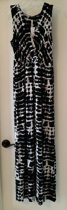 May 2016 Stitch Fix Gilli Tyra Knit Maxi Dress (Black) https://www.stitchfix.com/referral/4371189 #StitchFix #Gilli