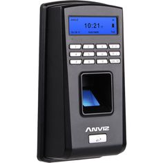 anviz offers wide range of biometric fingerprint attendance and access control systems... http://www.totalitech.com/