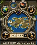 Mapa – Wiki Grepolis PL
