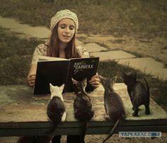 Partager ses lectures avec ceux qu'on aime, c'est toujours agréable...