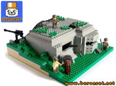 LEGO Sets for Adults | Ww2 Lego Sets - informed is forearmed