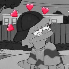 New memes apaixonados simpsons ideas Cartoon Wallpaper, Simpson Wallpaper Iphone, Sad Wallpaper, Tumblr Wallpaper, Wallpaper Backgrounds, Watch Wallpaper, Heart Wallpaper, Trendy Wallpaper, Wallpaper Quotes