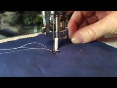 How To Bring Up the Bobbin Thread Like a Pro when Free Motion Quilting | The Quilter's Planner