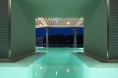 T Spa Infinity Pool` Hotel Tremezzo
