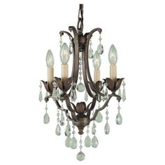 Maison De Ville Duomount Chandelier Feiss Candles Without Shades Chandeliers Ceiling Light