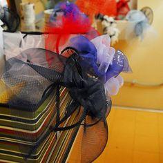 Alcuni dei miei lavori prima di essere indossari per le sfilate! #livorno #hatsummer #Toscana #tuscany #moda #ragazza #concorso #miss #fashion #womenfashion #instaitalia #instaitaly #italy #fascinator #instagood #instadaily #instalike #madeinitaly #arte #artigianato #artigian #cappello #hat #style #concorsodeleganza