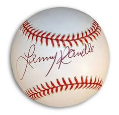 Lenny Randle Autographed MLB Baseball: Enjoy this autographed baseball featuring MLB player Lenny… #sports #sportsshopping #sportswear