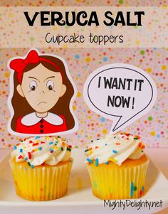"""wonka themed party 