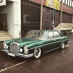 Old Mercedes, Classic Mercedes, True Car, Air Ride, Vintage Cars, Random, Friends, Cars, Vehicles