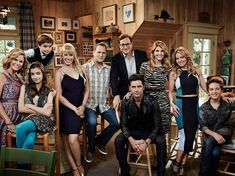 Which Fuller House character are you