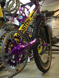 Yeti Arc, Yeti Cycles, Retro Bikes, Bike Details, Mtb Bike, Classic Bikes, Vintage Bicycles, Heart Health, My Ride