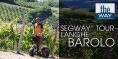 SEGWAY Tour Langhe: Barolo