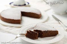 Torta ricotta e cioccolato soffice, ricetta | Ho Voglia di Dolce