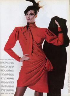 Ungaro 1980's