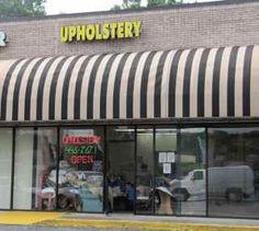 tips for choosing a good upholsterer