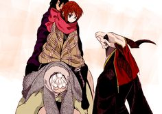 Find images and videos about anime, manga and the ancient magus bride on We Heart It - the app to get lost in what you love. Magus Bride Manga, Kore Yamazaki, Chise Hatori, Elias Ainsworth, Yume, Couples Cosplay, The Ancient Magus Bride, Anime Life, Manga Illustration
