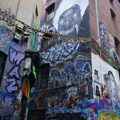 #hosierlane #melbourne #melbournestravel #graffitiart #graffiti #street #streetart #streetart #art #urbanart #graffitiporn #instagraffiti #instagraff #sprayart #graffitiwall #spraypaint #graffitiartist #streetarteverywhere #streetphotography #graffitiigers #wallart #artist #artwork #urban #mural #photooftheday #street #streetartistry #graffitiworld #graffiticulture #40shadesofMelbourne