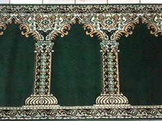 Jual Karpet Medeena uk 570 cm x 105 cm - Kota Tangerang - Sentra_Masjid Antara, Aries, Furniture, Mirror, Turki, Interior, Gold, Decor, Decoration