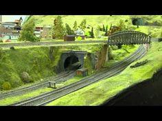 Railworld Showcase (OO Gauge & N Gauge Model Railways) 27/09/2011 HD - YouTube