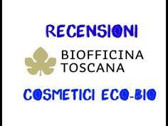 In questo video recensisco alcuni prodotti della linea BIOFFICINA TOSCANA =)