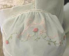 Miss Dot's Designs - Sewing and Smocking