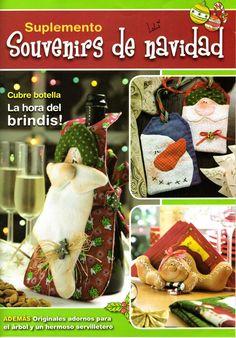 Archivo de álbumes Christmas Books, Christmas Stockings, Christmas Crafts, Merry Christmas, Christmas Decorations, Xmas, Christmas Ornaments, Holiday Decor, Book Crafts