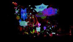 DAOKO | 渋谷WWW DAOKO THE LIVE! | LIGHT THE WAY DESIGN OFFICE #DAOKO #きみ #WWW…