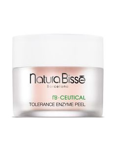 NB Ceutical Tolerance Enzyme Peel by Natura Bisse at Neiman Marcus. I looooove this stuff!!!!!