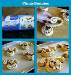 Cinna-bunnies