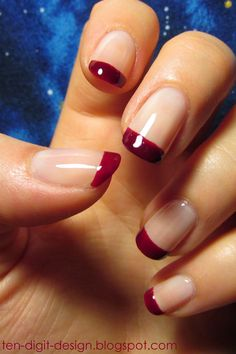 bridal simple and elegant nails  nail art  pinterest