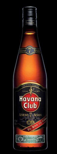 Ron Havana Club.