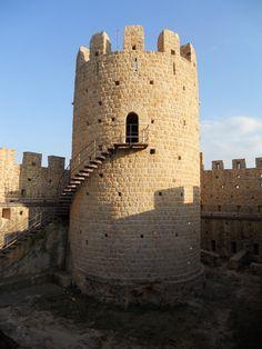 Turó del Vent (Santa Coloma de Farners  Girona  Catalonia