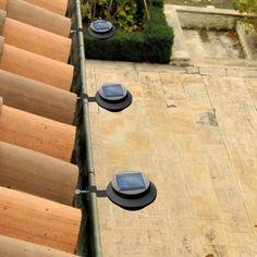 14 Simple Outdoor Solar Powerful Lighting rnrnSource by fguichemerre Paradise Garden, Solar, Sweet Home, Home Appliances, Lights, Simple, Airbnb Ideas, Plantation, Backyard Ideas