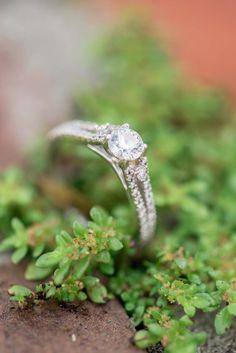Engagement Photos |Corner House Photography