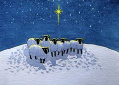 Show me your Christmas cards - WetCanvas