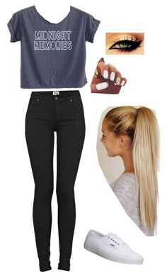 Cute Movie Date Outfit!!