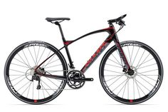 FastRoad CoMax 1 - Giant Bicycles