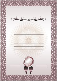 View album on Yandex. Certificate Background, Certificate Border, Certificate Of Achievement Template, Certificate Design Template, Frame Border Design, Page Borders Design, Borders For Paper, Borders And Frames, Retro Background