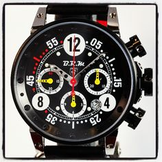 """Exquisite Timepieces®️ on Instagram: """"BRM Abarth limited edition to 100 pieces. #brmwatch #limited #limitedwatch #watch #exquisite #exquisitetimepieces"""" Brm Watches, Schedule, Gentleman, Boys, Sweet, Accessories, Instagram, Style, Fancy Watches"""